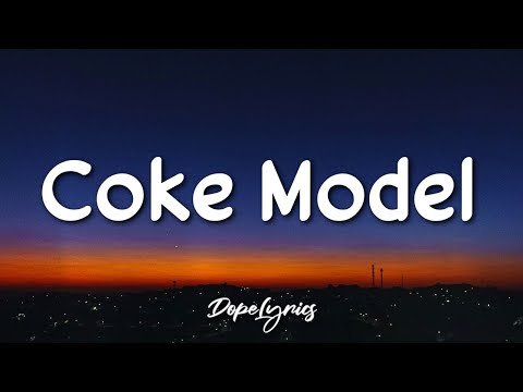 BandsOnQ - Coke Model (Lyrics) 🎵