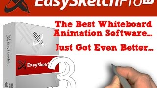 Easy Sketch Pro 3 Review | Sneak Peak Inside Easy Sketch Pro 3.0