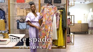 March New Arrivals – Top Picks | Talking Shop | Kate Spade New York