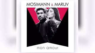 MARUV   MON AMOUR [AUDIO]