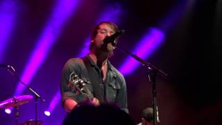 David Cook sings Time Marches On in Athens, GA