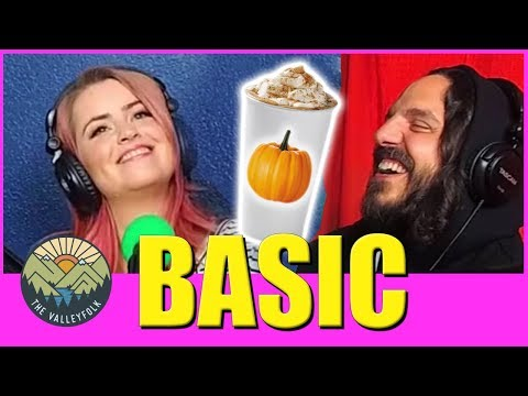 Lee's a Basic B*tch (ft. Mike Falzone) | The Valleycast, Ep. 34