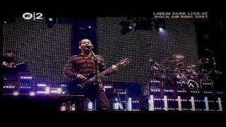 Linkin Park Faint Live