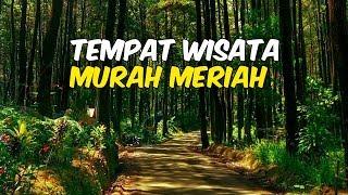 6 Tempat Wisata Murah di Bogor untuk Libur Lebaran