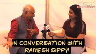 In Conversation with Ramesh Sippy | Talks About Filmmaking, Sholay & Much More #HTImagineFest