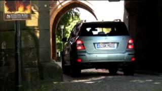 [RoadandTrack] 2010 Mercedes-Benz GLK350