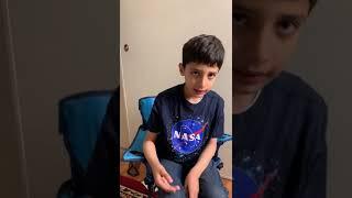 Aarav's Video