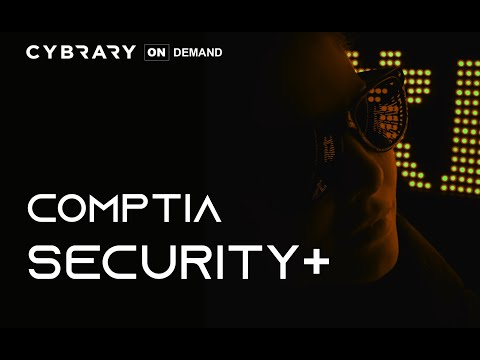 CompTIA Security+ SY0-501 Training | CompTIA Security+ | Lesson ...
