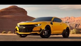 Bumblebee-I Like It Loud-Music Video