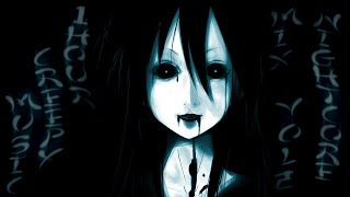 Nightcore 1 Hour Creepy Music Mix *,_,* [Vol.II] [NightSama]