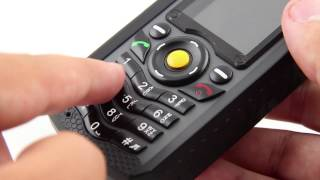 CAT B25 -- the Ultimate Survival Phone