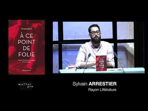 Matinale Rentrée littéraire septembre 2018 - Sylvain