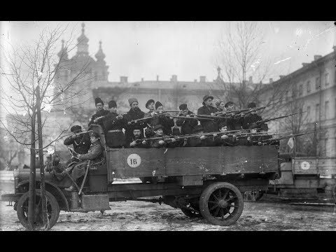 Russian Revolution: Road to Insurrection