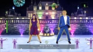 Just Dance Disney Party 2 Set It Off