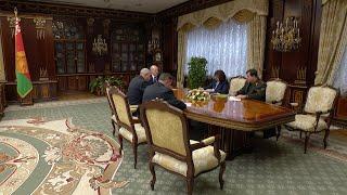 В Беларуси не будут признавать заграничные дипломы, - Лукашенко