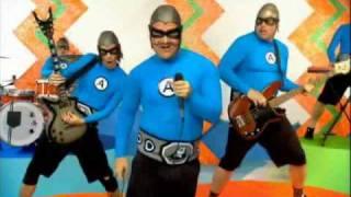The Aquabats   Pool Party