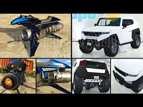 GTA 5 ONLINE - 8 NEW HIDDEN & UNRELEASED CARS & VEHICLES! (GTA 5 After Hours Update)