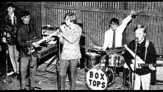 The Box Tops - Midnight Angel