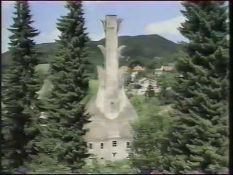 L'architettura del Goetheanum