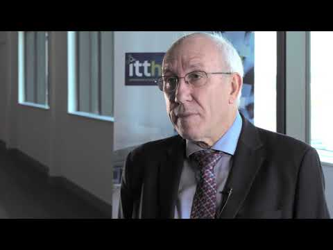 Leon Daniels talks about the first ITT Hub Advisory Board meeting
