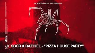 SBCR (aka The Bloody Beetroots) & Razihel - Pizza House Party (Audio) I Dim Mak Records