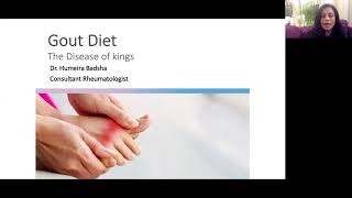 Best Diet for Gout: What to Eat, What to Avoid