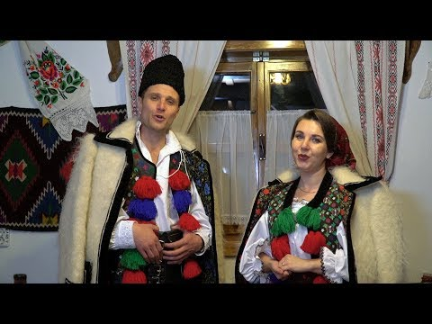 Ulyana & Iura Iurcut – Seara buna gazda Video