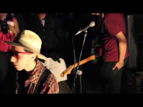 The Electric Healing Sound | CP-002 release night, Tijuana