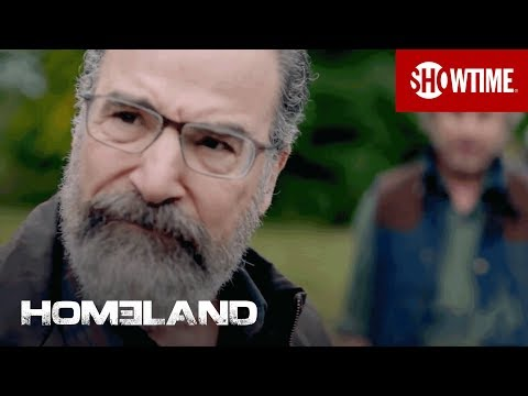 Homeland Season 7 Promo 'Protect the Country'