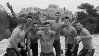 Greece is Alive - [Carly Rae Jepsen - Call me maybe]