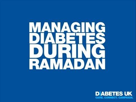 Gesetz für Diabetiker