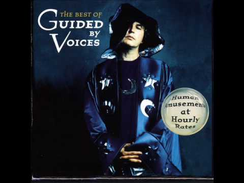 Twilight Campfighter (Song) by Guided By Voices