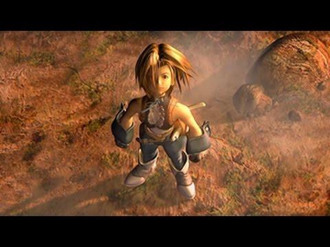 Final Fantasy IX Official PC Trailer thumbnail