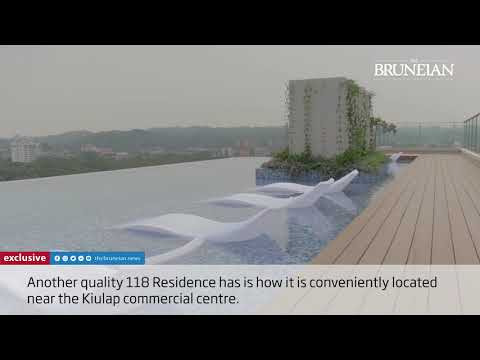 118 Residence aims to be the pioneer in new lifestyle living