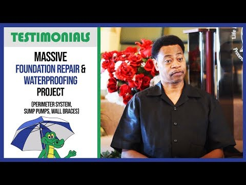 🐊 MASSIVE Project at Life In Christ Ministries, Bridgeton NJ