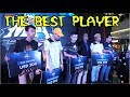 Inilah Pemenang TOP TANK MAGE ASSASIN MM FIGHTER KDA MPL Indonesia 2018