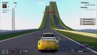 Gran Turismo 6: 2003 Chevrolet SSR - 351 miles per hour