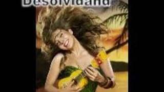 Thalía-Desolvidandote [completo]