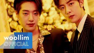 [M/V Teaser] 골든차일드(Golden Child) - GAME (TAG & Ji Beom)