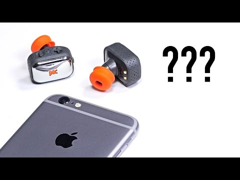Fully Wireless Earbuds - Do They Still Suck?