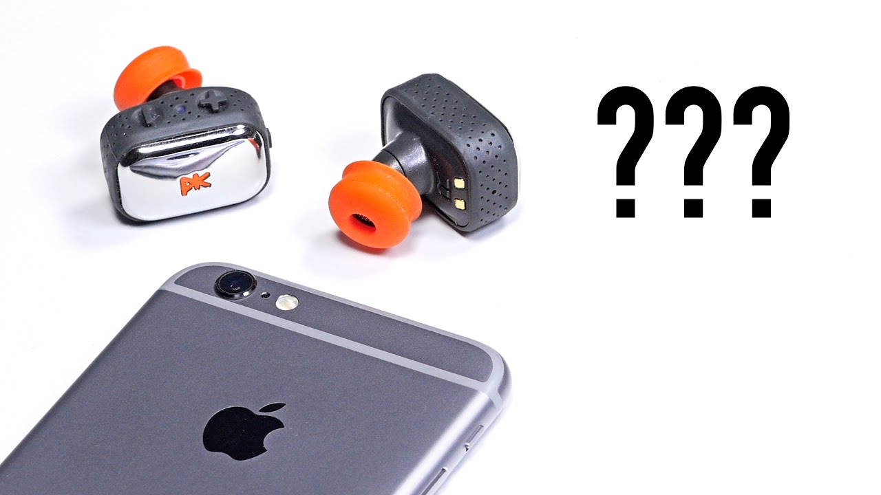 Fully Wireless Earbuds - Do They Still Suck? thumbnail