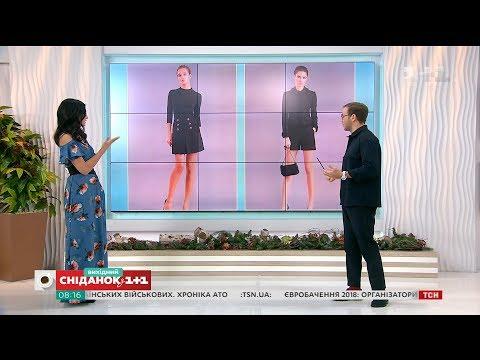 Тренди весна-літо 2018: що повинно бути в гардеробі кожної модниці