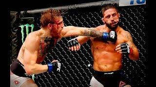 Conor McGregor vs Chad Mendes UFC 189 FULL FIGHT CHAMPIONSHIP