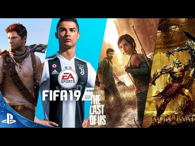 TOP 10 PS3 GAMES TO PLAY IN 2020 #PS3 #PS3IN2020 |GAMOXYGEN|