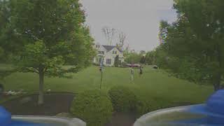Summer drone fpv uncut