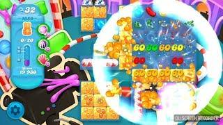 Candy Crush Soda Saga Level 1659