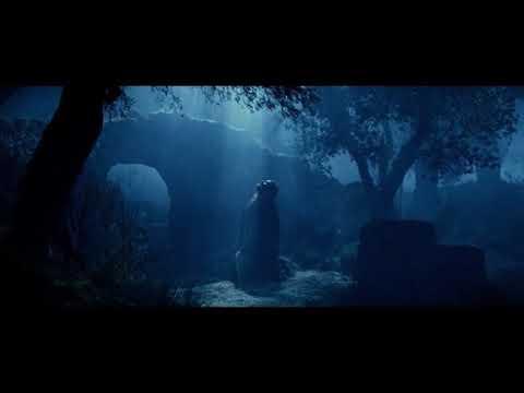Молитва в Гефсиманском саду