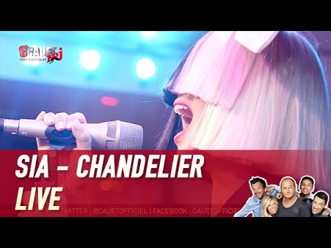 Sia — Chandelier — Listen, watch, download and discover music for ...