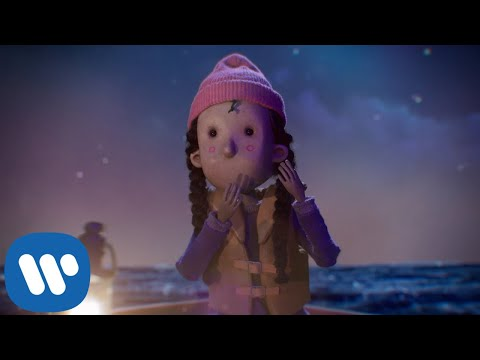 Coldplay - Daddy (Official Video)