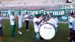 Ensayo Instrumental Frente Radical | Estadio Deportivo Cali